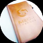MEMO帳