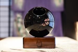 会津塗 真空管アンプ 彩-AYA-(神奈川県なでしこブランド2016認定)