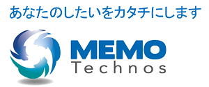 株式会社MEMOテクノス